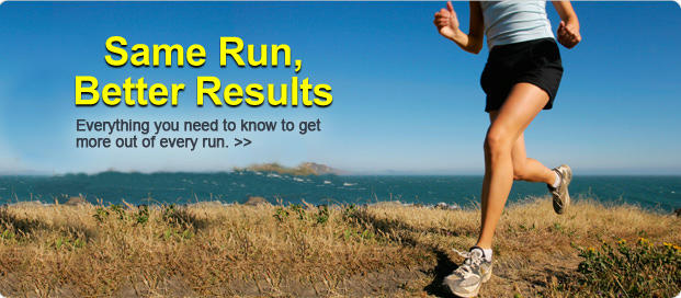 Running Tips: Lose Weight and Get in Racing Shape--Fast!