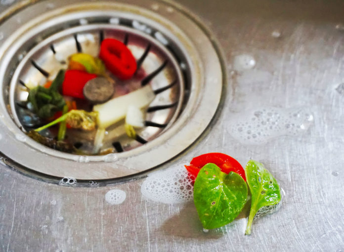 These Are The Foods (And Other Common Food Items) You Should Never Pour Down The Drain