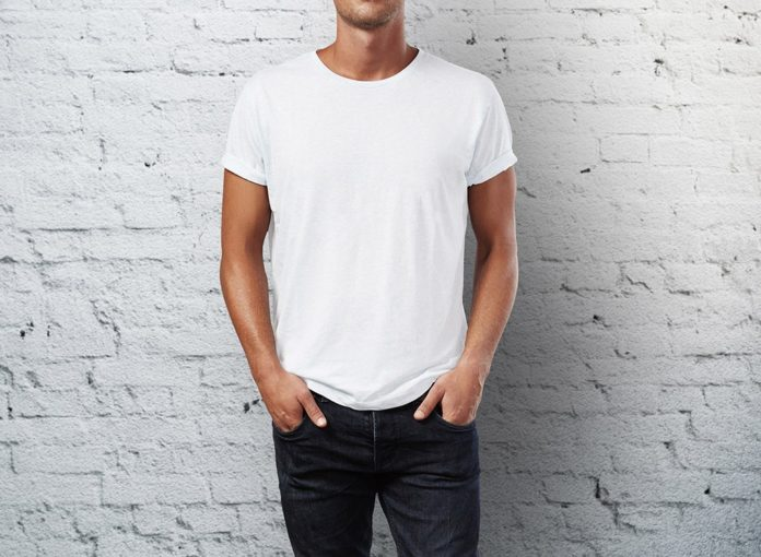 How to Look Better in Your T-Shirt