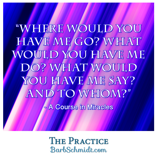 Waking Up- Connect within and listen before going in to your day.  #ThePractice ...
