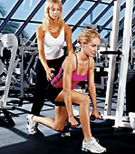 Fitness Tips: Lower Body Workout Routines