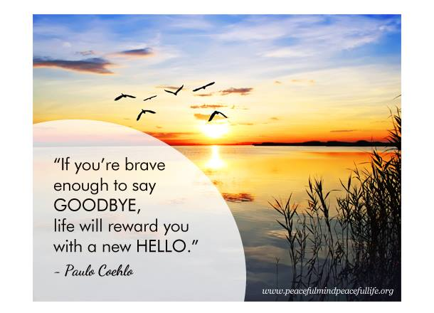 HELLO- feet touch the ground, thank you for the gift of this new day, sit in sil...
