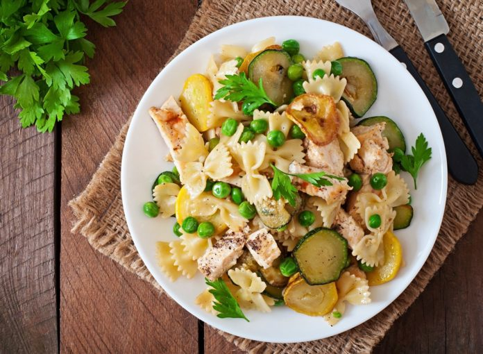 10 Ways to Eat Pasta Without Getting Fat