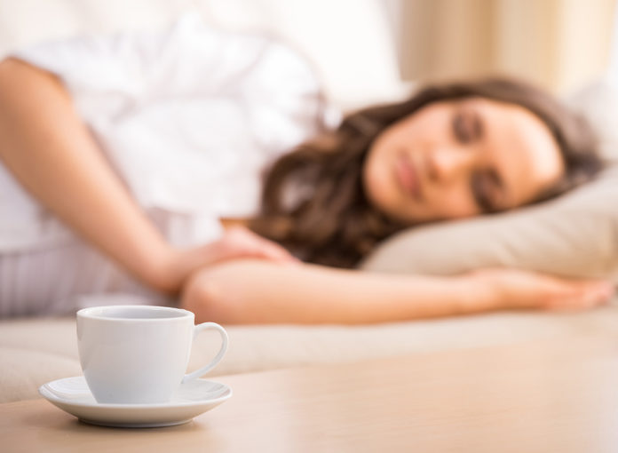 Why You Should Drink Coffee Before a Nap (Yes, Really)