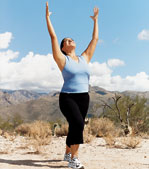 NIA Fitness: Energizing Workout Routines