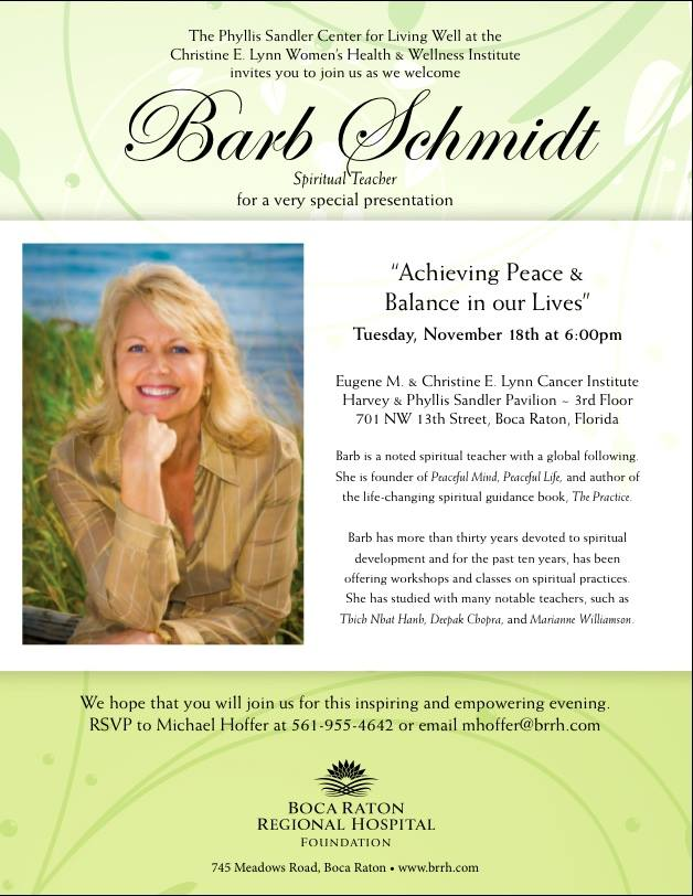 Incredibly excited to speak Tuesday, November 18- 6:00 PM  at our beloved Boca R...