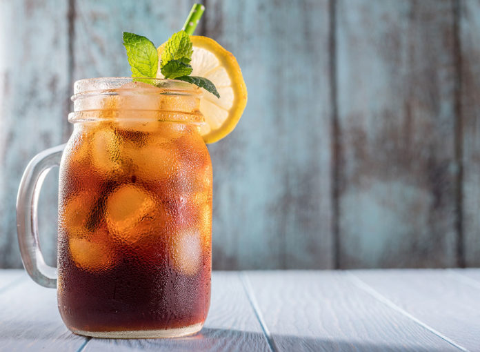 The #1 Best Way to Make Iced Tea Perfect Every Time