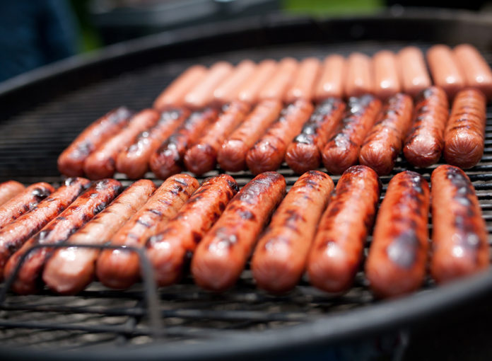 The #1 Way to Cook a Hot Dog, According to a Chef