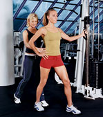 Perk Up Your Bust Workout Routines