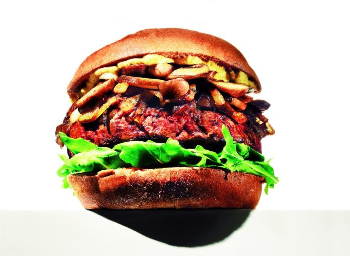 The Best Burgers for Weight Loss