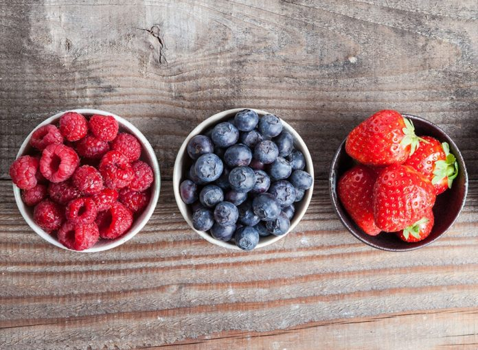 The 9 Best Flat-Belly Superfoods