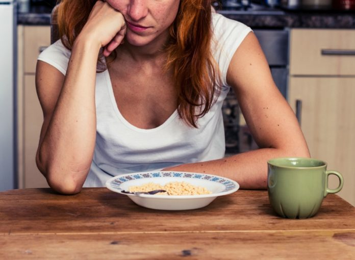The Unexpected Reason You're Not Losing Weight
