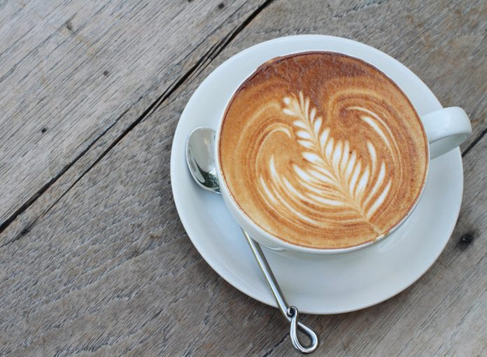 The Key to Preventing Weight Gain Might Be in Your Coffee Cup