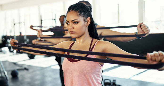 How to Use Resistance Bands--Because You Know You Don't *Really* Know