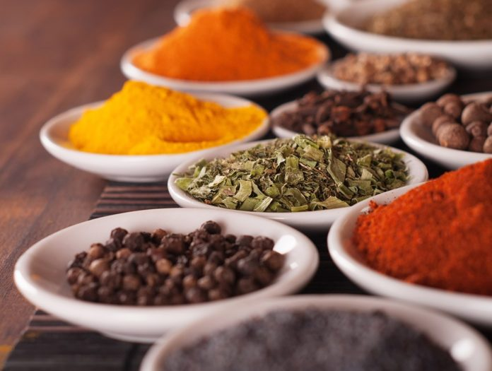 5 Best Spices for Fat Loss