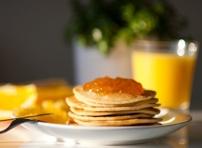 The Best Breakfast for You