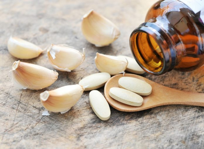 The Best All-Natural Supplements