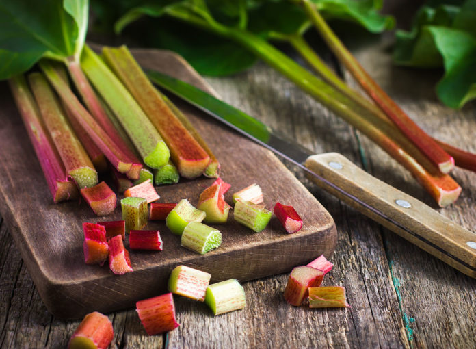 What Is Rhubarb? Here's Everything to Know About the Superfood