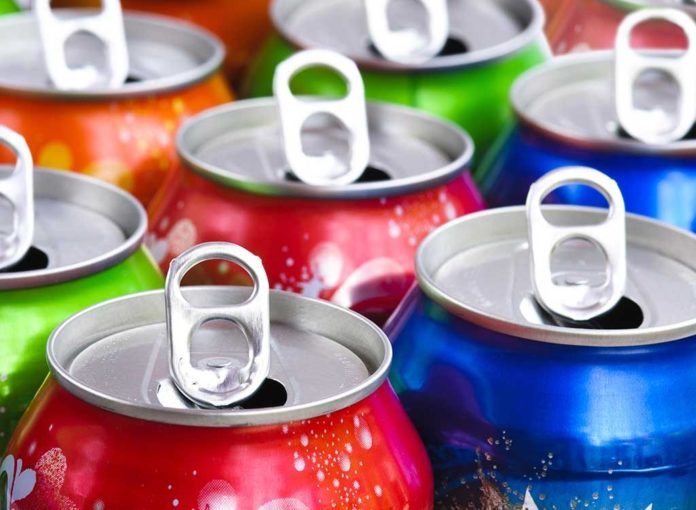5 Shocking Things You Didn't Know About Soda