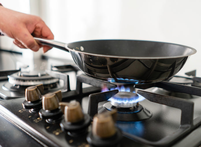 Exactly What to Do If You Burn Yourself in the Kitchen
