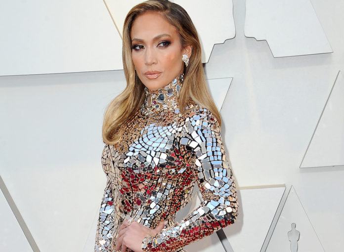 Jennifer Lopez's Stay-Young Healthy Eating Secrets