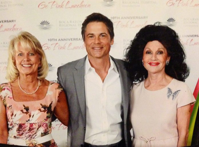 An incredible day of love, strength and laughter!  The 10th Annual Boca Raton Re...