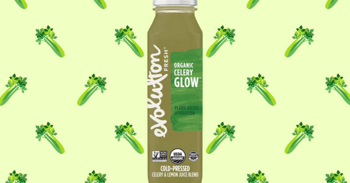 Celery Juice Is All Over Instagram, So What's the Big Deal?