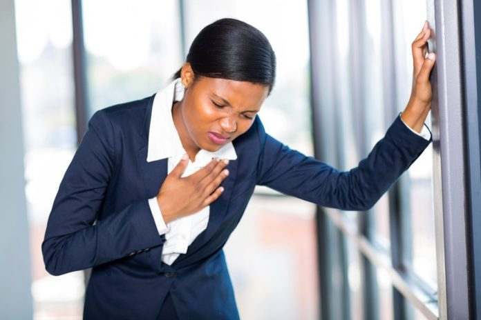 What Your Chest Pains Could Mean
