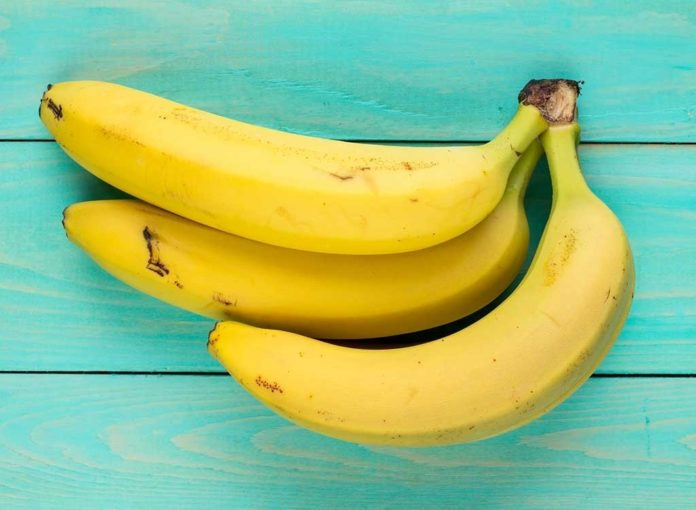 The Simple Trick That Keeps Bananas Fresh
