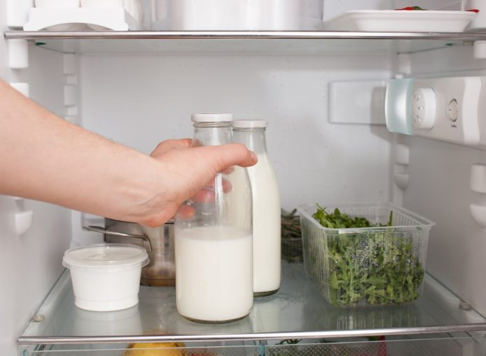 The Simple Trick That Keeps Milk Fresher, Longer