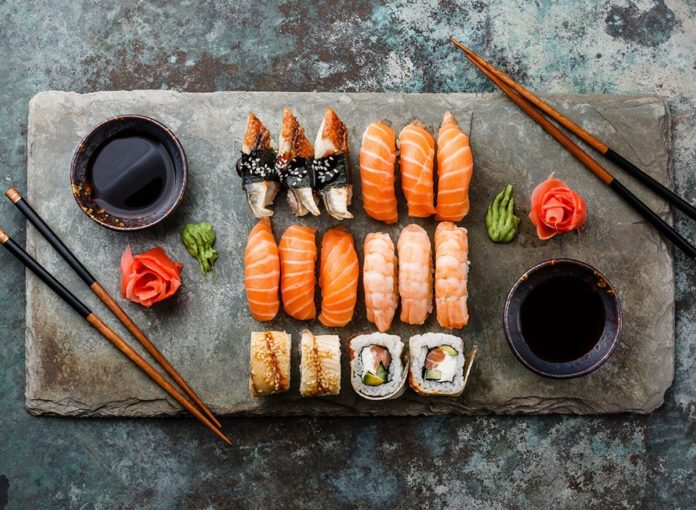 Is Sushi Healthy? We Asked Two Registered Dietitians to Find Out