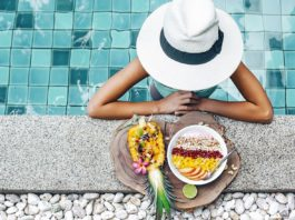 Do You Really Need to Wait 30 Minutes to Swim After Eating?
