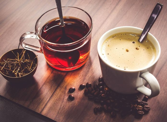 Are Coffee and Tea Actually Dehydrating?