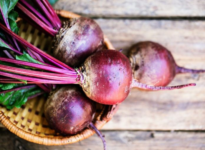 Here's Why You Should Add Beets to Your Diet