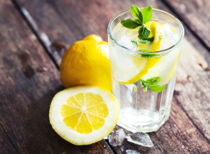 Is Lemon Water Healthy?