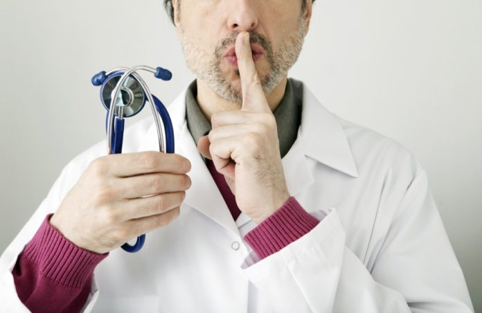 The 40 Secrets Your Doctor Won't Tell You