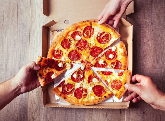 Is Pizza Healthy? A Registered Dietitian Reveals the Truth About Your Favorite Food