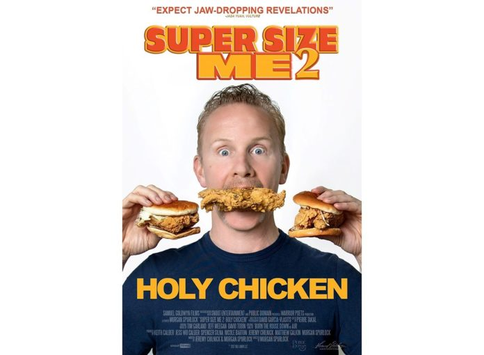 Super Size Me 2 Is Happening! Official Trailer Released