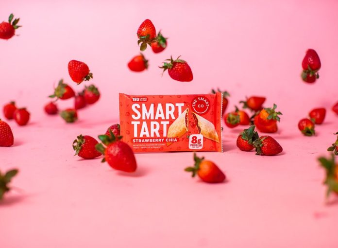 Smart Tarts: The New, Smarter Tart
