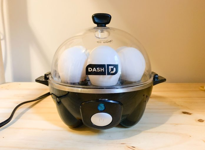I'm Obsessed With This Egg Cooker, And You Will Be, Too