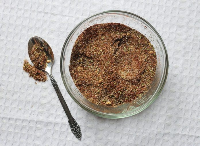 You Can Make Taco Seasoning at Home Using These Simple Spices