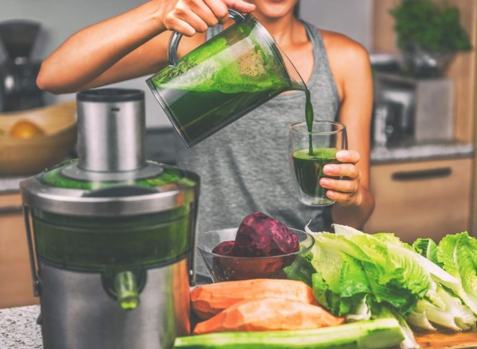 Do Detox Diets Actually Work?