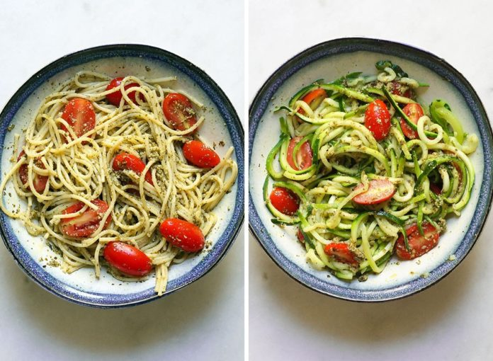 9 Genius Tricks for Cutting Carbs You've Never Tried