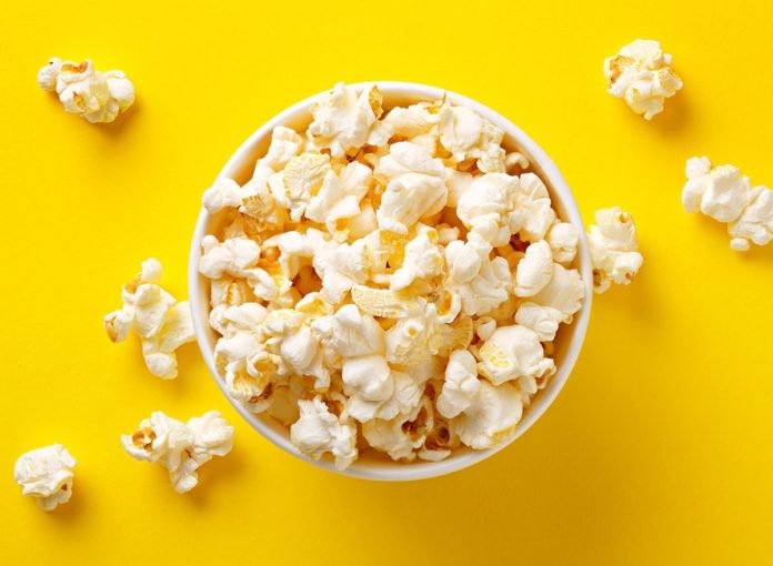 Is Popcorn Healthy? Registered Dietitians Weigh in Once and for All