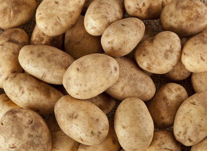 Are Potatoes Paleo? Here's How to Eat Potatoes When You're Cutting Carbs