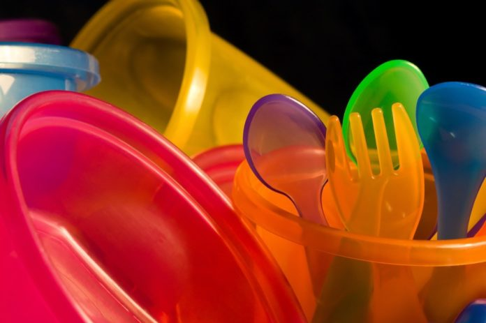 Three Quarters of Everyday Plastic Products are Toxic, Says Study