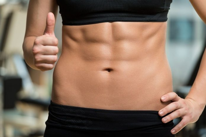 Eat This, Not That! to Get Abs in 5 Weeks