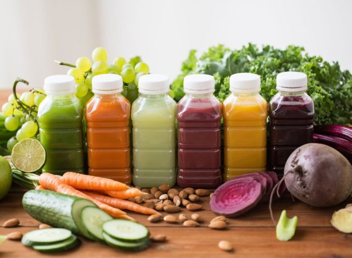 27 Things a Juice Cleanse Does to Your Body