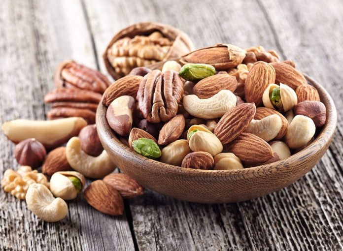 Nuts May Be the Key to Preventing Weight Gain—Here's How to Maximize Their Benefits