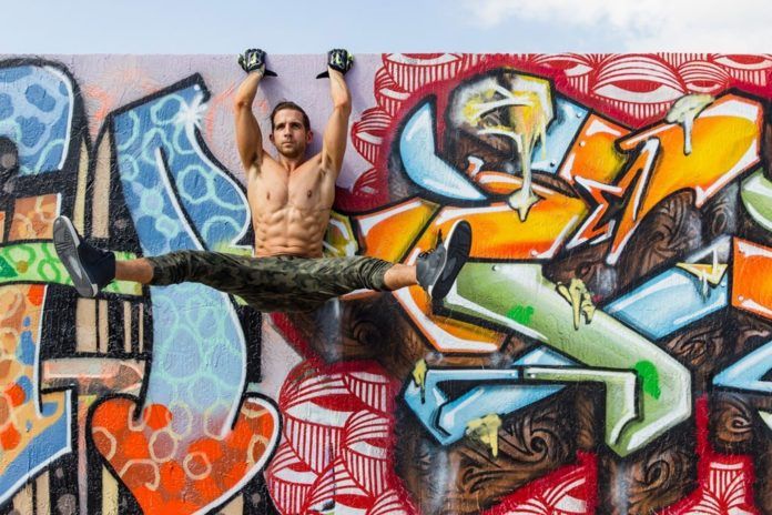 How to Get Abs—Without Ever Doing One Sit-Up